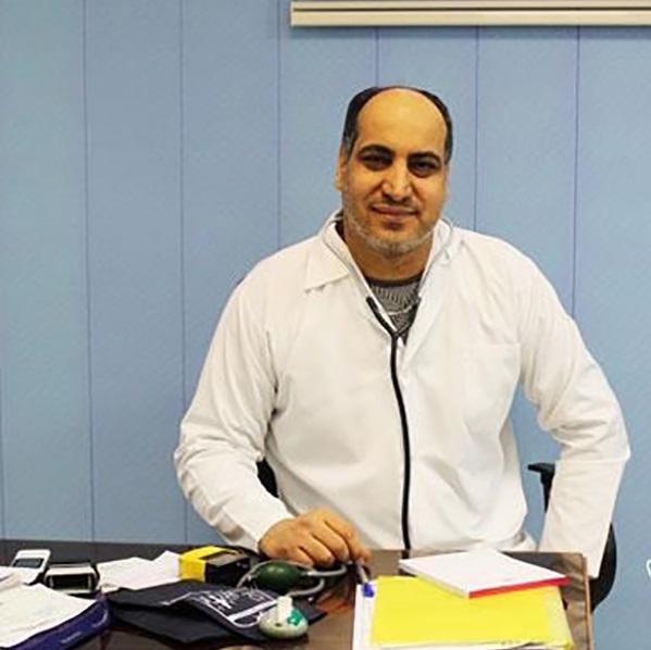 دکتر هومان کاظمی