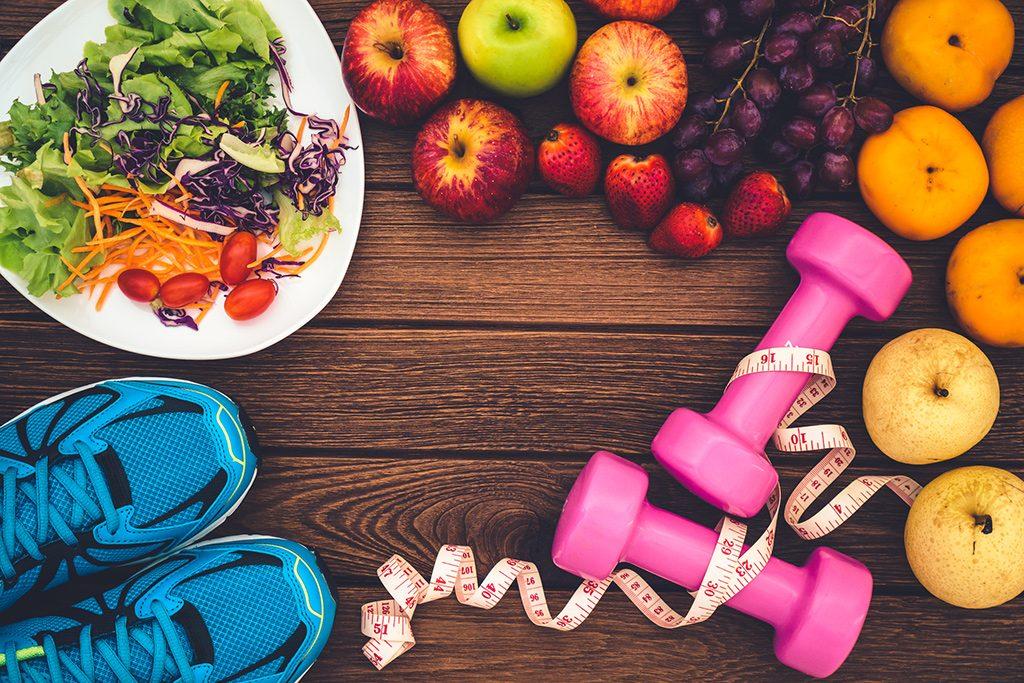 مراقبت از قلب-مواد غذایی سالم