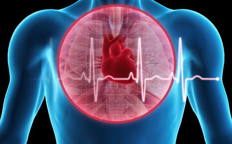 بیماری غروق کرونر قلب