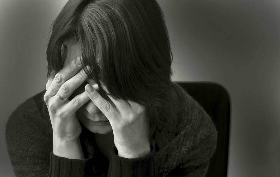 مراقبت از قلب - جلوگیری از افسردگی