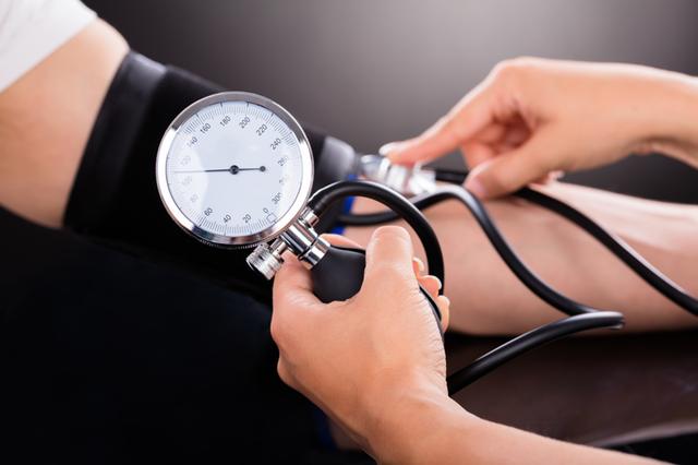 مراقبت از قلب-فشار خون