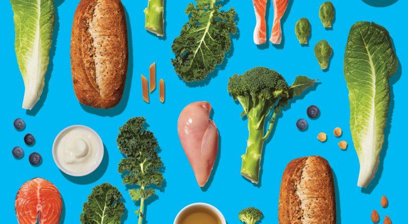 در رژیم غذایی خود غذاهای حاوی پتانسیل بیشتری را قرار دهید