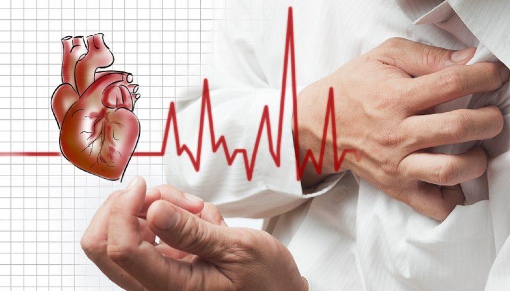 آنژیوگرافی قلب