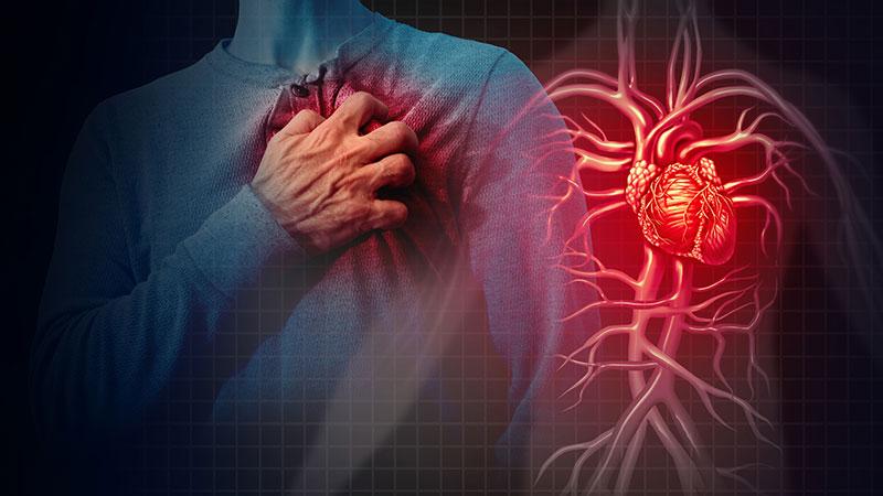 خطرات مرتبط با آنژیوگرافی