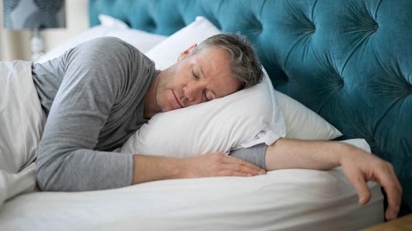 علائم سکته قلبی در خواب