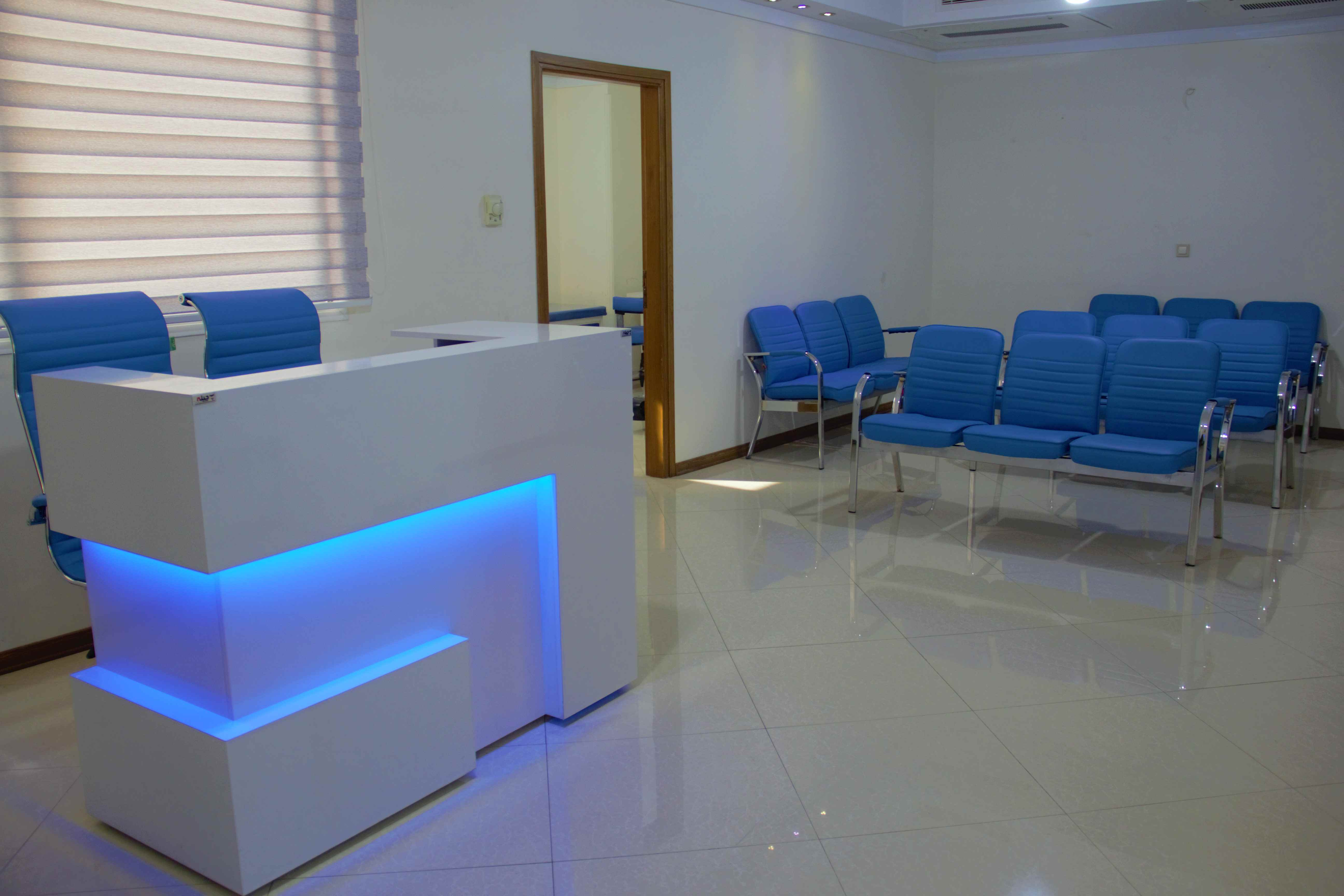 خدمات کلینیک