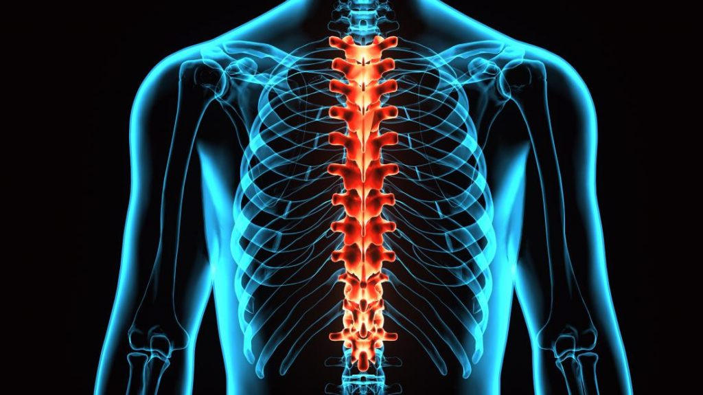 درد قفسه سینه - مشکلات استخوانی و عصبی