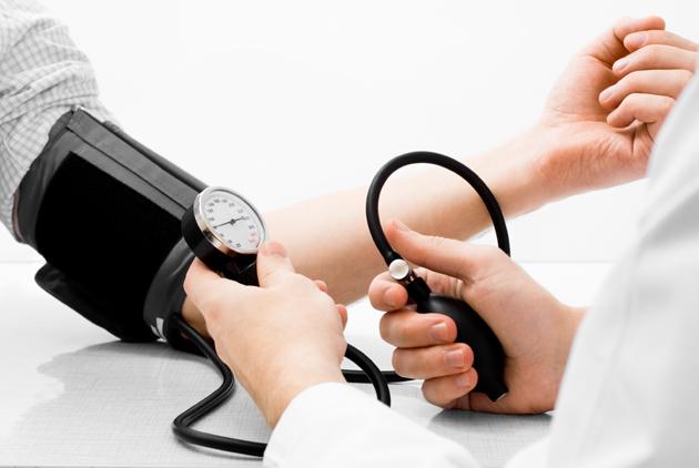 نظارت بر فشار خون سرپایی