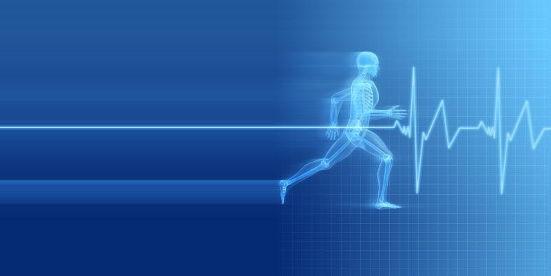 تست ورزش برای قلب