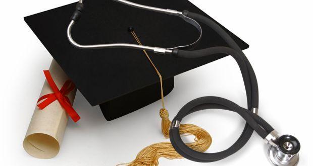 مدرک تحصیلی پزشک