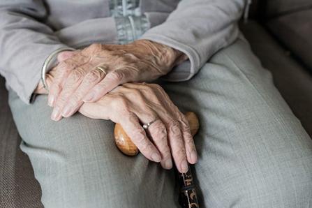 دومین علت سکته قلبی : افزایش سن