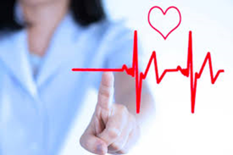 اقدامات اولیه در سکته قلبی