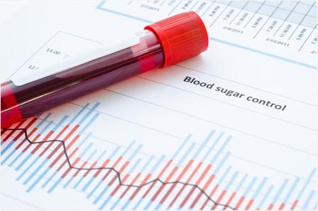 میزان قند خونتان را به منظور جلوگیری از سکته قلبی کنترل کنید.