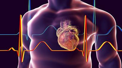 عوارض احتمالی در صورت عدم درمان مشکل بزرگ شدن قلب