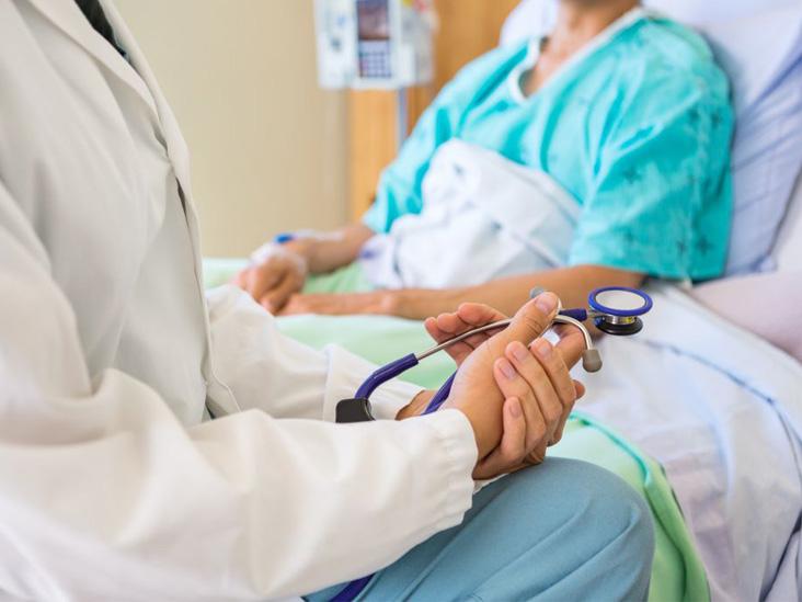 مراقبت بعد از آنژیوگرافی