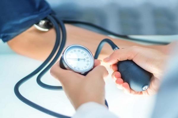درمان فشار خون پایین در خانه
