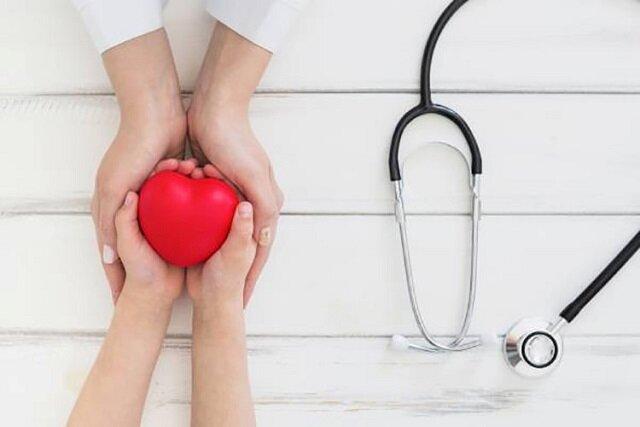 قرص ضد سکته قلبی